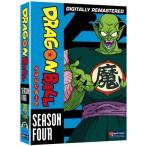 ドラゴンボール BOX4 北米版DVD 94話〜123話収録