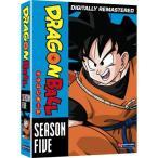 ドラゴンボール BOX5 北米版DVD 124話〜155話収録