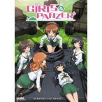 ガールズ&パンツァー OVA 北米版DVD 全6話収録 ガルパン