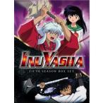 犬夜叉 第1期 シーズン5 北米版DVD 100〜126話収録