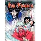 犬夜叉 第1期 シーズン7 北米版DVD 147〜167話収録