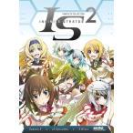 IS 〈インフィニット・ストラトス〉 2 第2期 北米版DVD 全12話収録 弓弦イズル