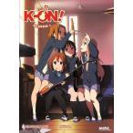 けいおん! 第1期 ニューパッケージ 北米版DVD 全12話+番外編2話収録 K-ON!