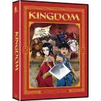 キングダム 第1期 北米版DVD 全38話収録 原泰久