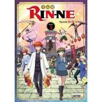 境界のRINNE 第3シリーズ 北米版DVD 全25話収録