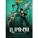 ルパン三世 TV第1シリーズ 廉価版 北米版DVD 全23話収録