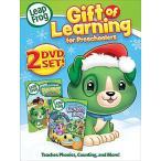 リープフロッグ Leap Frog Gift of Learning for Preschoolers 2作品セット 北米版DVD フォニックス入門編としてもお勧めです