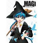 マギ The kingdom of magic 第2期 Set1 北米版DVD 1〜13話収録