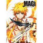 マギ The kingdom of magic 第2期 Set2 北米版DVD 14〜最終25話収録