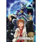 機動戦士ガンダムAGE コレクション2 北米版DVD 29