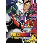 マジンガーZ Part1 北米版DVD 1〜46話収録 永井豪