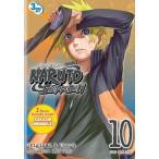 NARUTO ナルト 疾風伝 10巻 北米版DVD 113〜126話収録