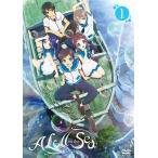 (在庫あり)凪のあすから Vol.1 北米版DVD 1〜13話収録 凪あす