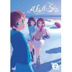 (在庫あり)凪のあすから Vol.2 北米版DVD 14〜最終26話収録 凪あす