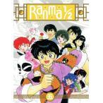 らんま1/2 Set5 北米版DVD 93〜115話収録