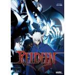 REIDEEN コレクション2 北米版DVD 14〜最終26話収