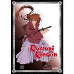 るろうに剣心 明治剣客浪漫譚 新京都編 OVA 北米版DVD 北米版