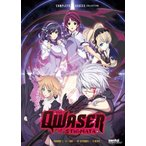 送料無料 聖痕のクェイサー 第1期+第2期+OVA 北米版DVD 全37話収録