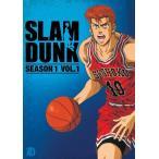 (在庫あり)SLAM DUNK Vol.1 北米版DVD 1話〜14話