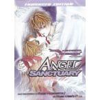(在庫あり)天使禁猟区 OVA 北米版DVD OVA全3巻収録