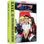 天地無用! GXP TV版 北米版DVD 全26話収録
