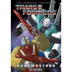 トランスフォーマー ザ☆ヘッドマスターズ 北米版DVD 全35話