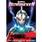 ウルトラセブン コンプリート・シリーズ 北米版DVD 全48話収録(12話のみ未収録) 北米版
