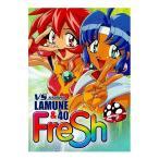 VS騎士ラムネ&40FRESH OVA版 北米版DVD 全6話