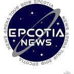 NEWS/NEWS ARENA TOUR 2018 EPCOTIA〈2枚組〉(Blu-ray/邦楽)