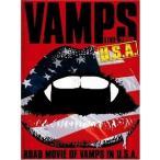 VAMPS/VAMPS LIVE 2009 U.S.A.〈初回受注限定生産盤  初回出荷限定 (DVD/邦楽)