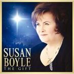 (アウトレット品)スーザン・ボイル/ザ・ギフト?夢の贈りもの(CD/洋楽ロック&ポップス)