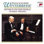 シューベルト:歌曲集「冬の旅」D.911(CD・クラシック)