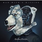 MAN WITH A MISSION/My Hero/Find You(CD/邦楽ポップス)初回出荷限定盤(初回生産限定盤)