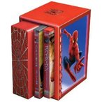 スパイダーマン アメージング・ボックス('02米)〈30000セット完全限定生産・3枚組 (DVD/洋画)