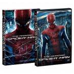 アメイジング・スパイダーマン コレクターズ・エディション('12米)(DVD/洋画アクション|SF|