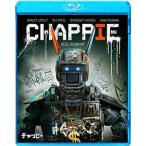 CHAPPIE/チャッピー アンレイテッド・バージョン(Blu-ray・洋画SFアクション)(新品)