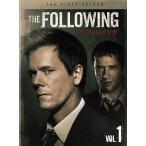 ザ・フォロイング ファースト・シーズン Vol.1(DVD/洋画サスペンス|犯罪|ドラマ)