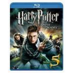 ハリー ポッターと不死鳥の騎士団  Blu-ray