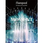 (訳あり・アウトレット品)flumpool/flumpool 5th Anniversary tour 2014「MOMENT」 ARENA SPECIAL at YOKOHAMA ARENA〈2枚組 (DVD/邦楽)