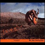 (訳あり・アウトレット品)ELLEGARDEN/My Own Destruction(CD/邦楽ポップス)