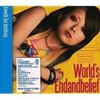 (アウトレット品)Seventh Tarz Armstrong/The World's Endandbelief(CD/邦楽ポップス)
