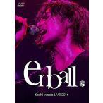 (アウトレット品)稲葉浩志/Koshi Inaba LIVE 2014〜en-ball〜〈2枚組〉(DVD/邦楽)
