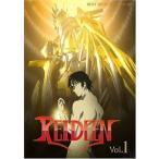 REIDEEN Vol.1(DVD/アニメ)