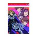 クラスターエッジ 4(DVD/アニメ)