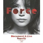 Superfly/Force〜Document&Live〜(Blu-ray/邦楽)