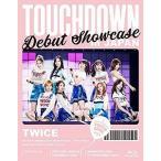 BTouchdown in JAPAN DEBUT(Blu-ray・音楽)