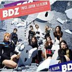 TWICE/BDZ (通常盤)(CD・K-POP)(新品)
