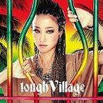 lecca/tough Village(CD/邦楽ポップス)