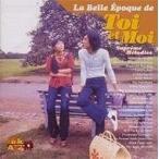 トワ・エ・モワ/ベル・エポック〜トワ・エ・モワの良き時代(CD/邦楽ポップス)