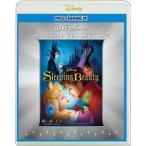 眠れる森の美女 ダイヤモンド・コレクション MovieNEX/ディズニー(Blu-ray・キッズ/ファミリー)(新品)